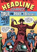 Headline Comics #33