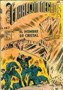 Halcón Negro, El #167