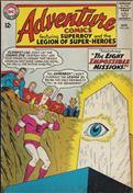 Adventure Comics #323