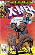 The Uncanny X-Men #165
