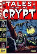 Tales From the Crypt (E.C.) #22
