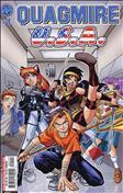 Quagmire, U.S.A. (2nd Series) #1