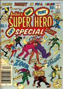 Archie's Super-Hero Special #1