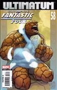 Ultimate Fantastic Four #58