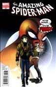 The Amazing Spider-Man #624 Variation A