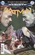 Batman (3rd Series) #28 Variation B
