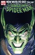 The Amazing Spider-Man #568 Variation A