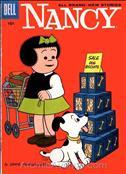 Nancy and Sluggo #155