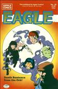 Eagle (Crystal) #18