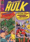 Hulk (Williams) #8
