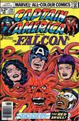 Captain America (UK Edition) #210