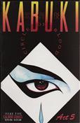 Kabuki: Circle of Blood #5