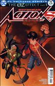 Action Comics #990 Variation A
