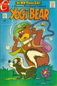 Yogi Bear (Charlton) #6
