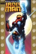 Ultimate Iron Man Book #1 Variation A