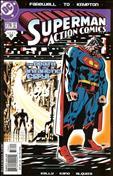 Action Comics #776