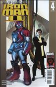 Ultimate Iron Man II #4