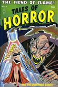 Tales of Horror #6