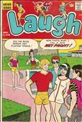 Laugh Comics #248