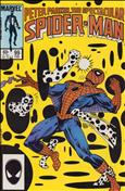 The Spectacular Spider-Man #99