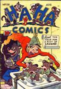 Ha Ha Comics #56