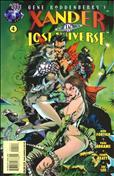 Xander in Lost Universe (Gene Roddenberry's…) #4