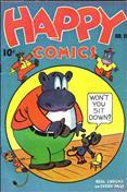 Happy Comics #11