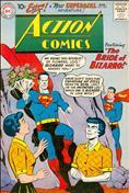 Action Comics #255