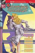 13: Assassin Comics Module #6