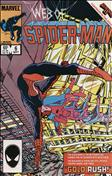 The Web of Spider-Man #6