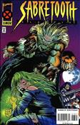 Sabretooth Classic #13