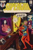 Adventure Comics #408