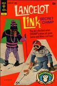 Lancelot Link, Secret Chimp #7