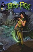 Jade Fire #1