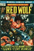 Red Wolf #1