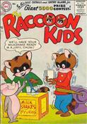 Raccoon Kids #62
