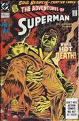 Adventures of Superman #470