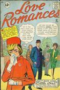 Love Romances #97