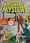 House of Mystery #65