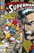 Action Comics #681