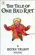 The Tale of One Bad Rat #4