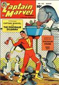Captain Marvel Adventures #123