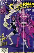 Action Comics #682