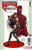 Ultimate Daredevil and Elektra #1