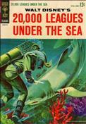 20,000 Leagues Under the Sea (Walt Disney's…) #1