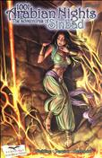1001 Arabian Nights: The Adventures of Sinbad #6 Variation B