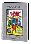 Marvel Masterworks: Not Brand Echh #1 Hardcover