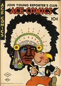 Ace Comics #85
