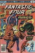 Fantastic Four (Vol. 1) #174