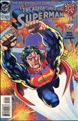 Adventures of Superman #0